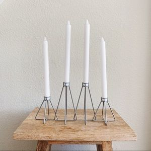 Hearth & Hand Candle Holder